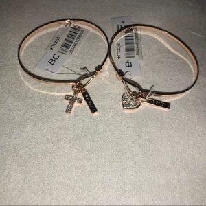 BGBG Rose Gold Bracelets! 💕